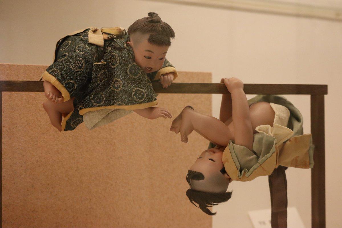 Yokohama Doll Museum・Boy Doll-2