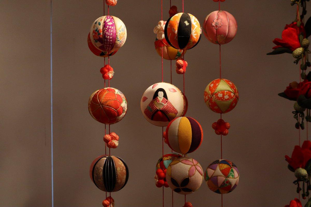 Yokohama Doll Museum・Ornamental dolls for Japanese Girls' Day-2