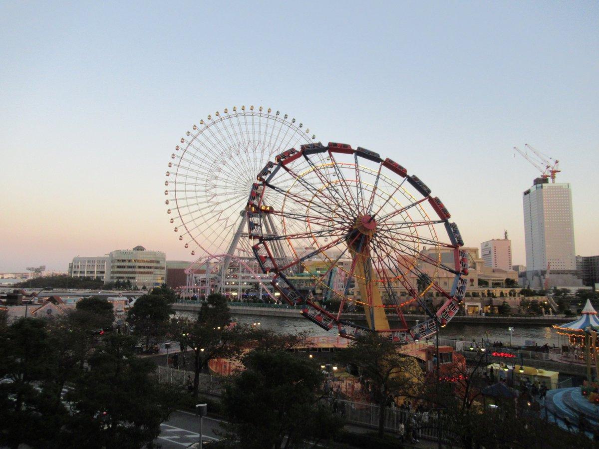 Ferris Wheel-4