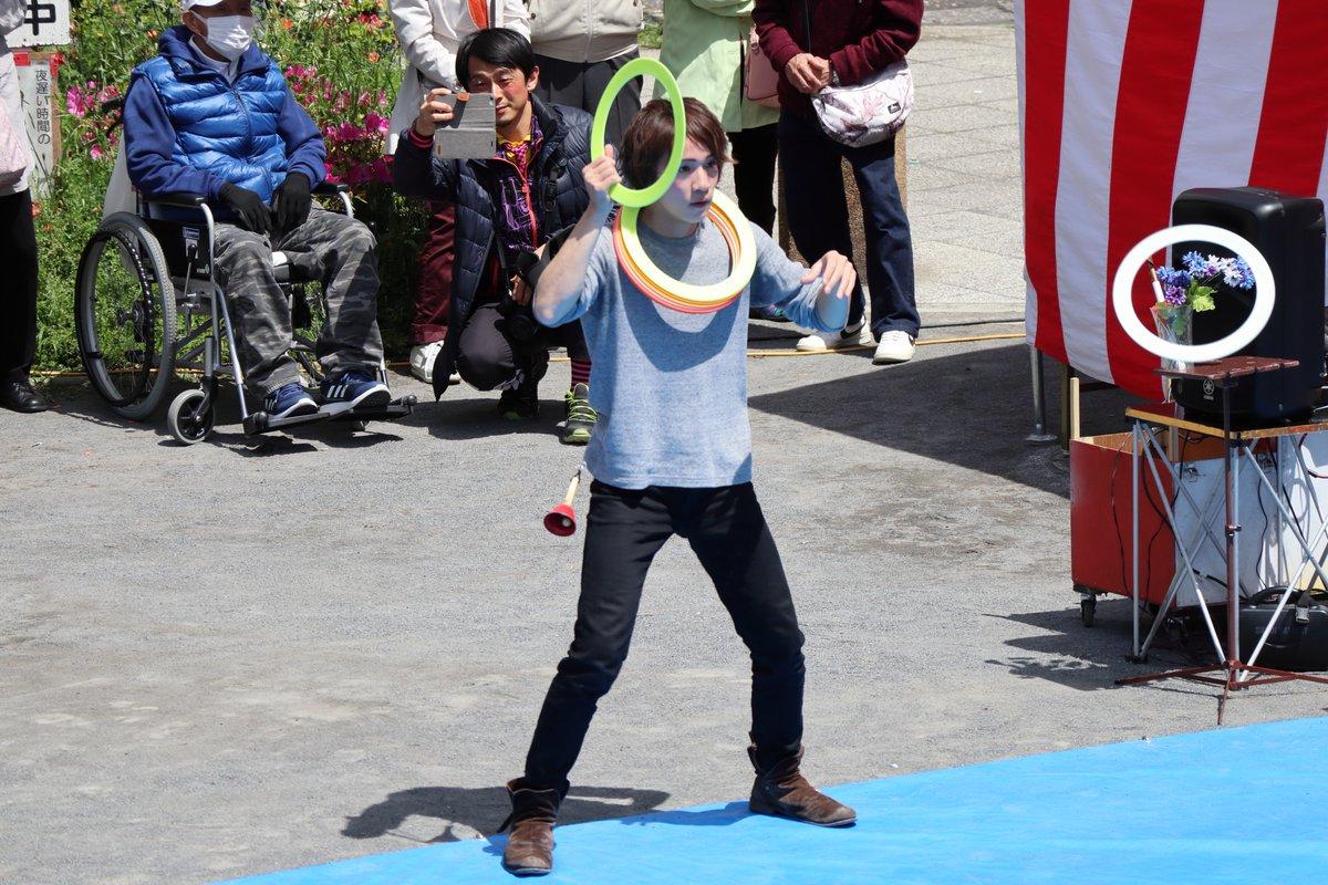 Street Performances at Noge-2