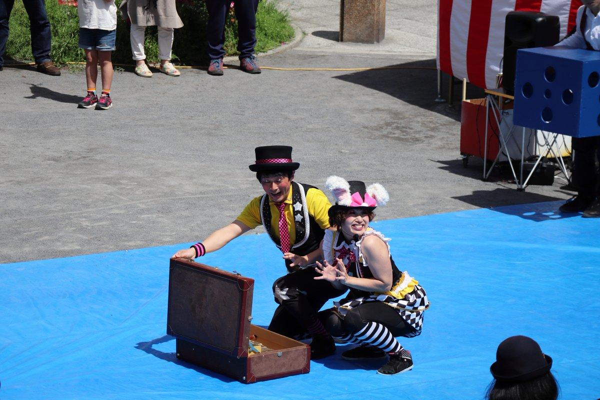 Street Performances at Noge-5