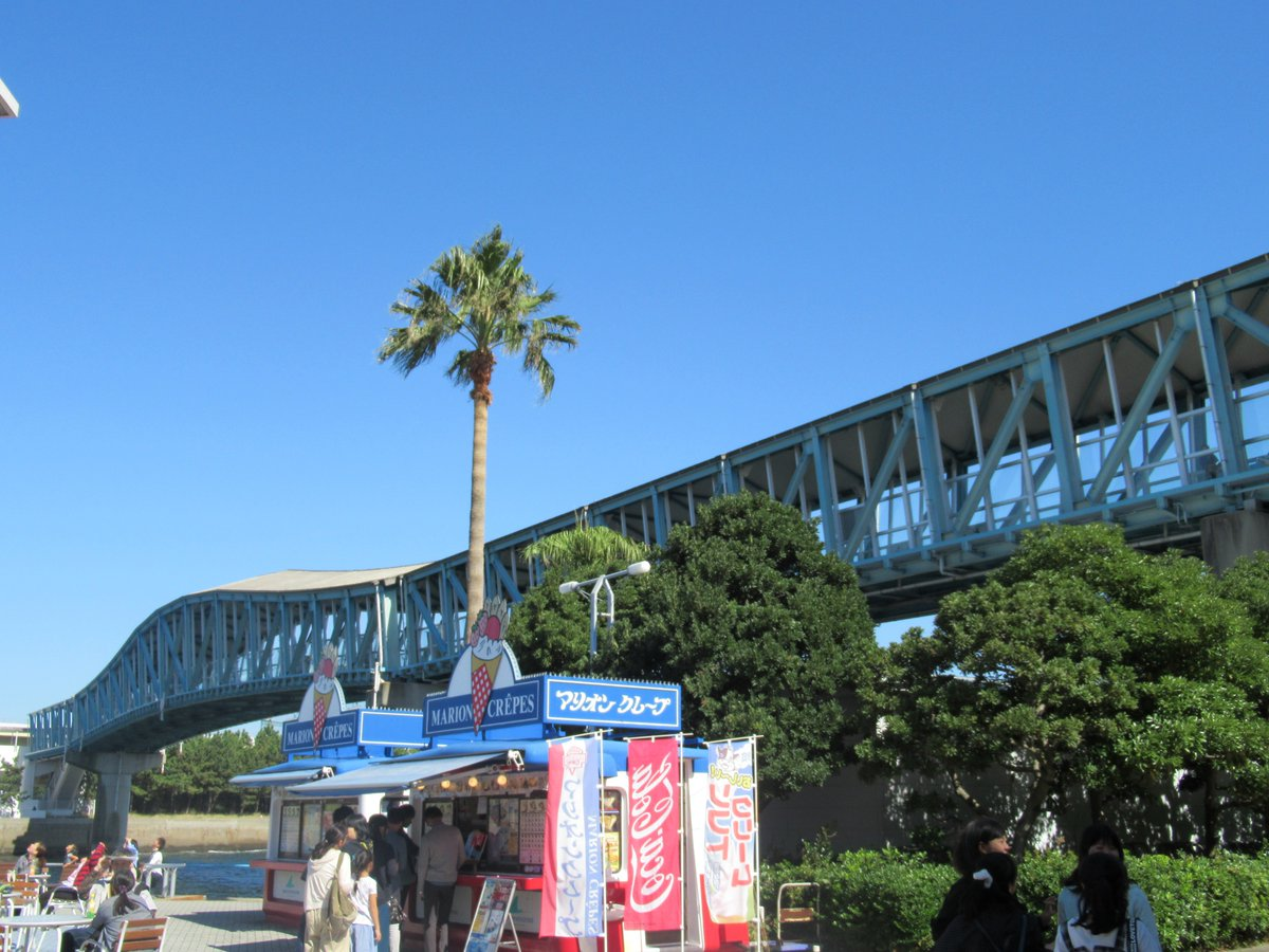 Hakkeijima Sea Paradise・Marine Gate