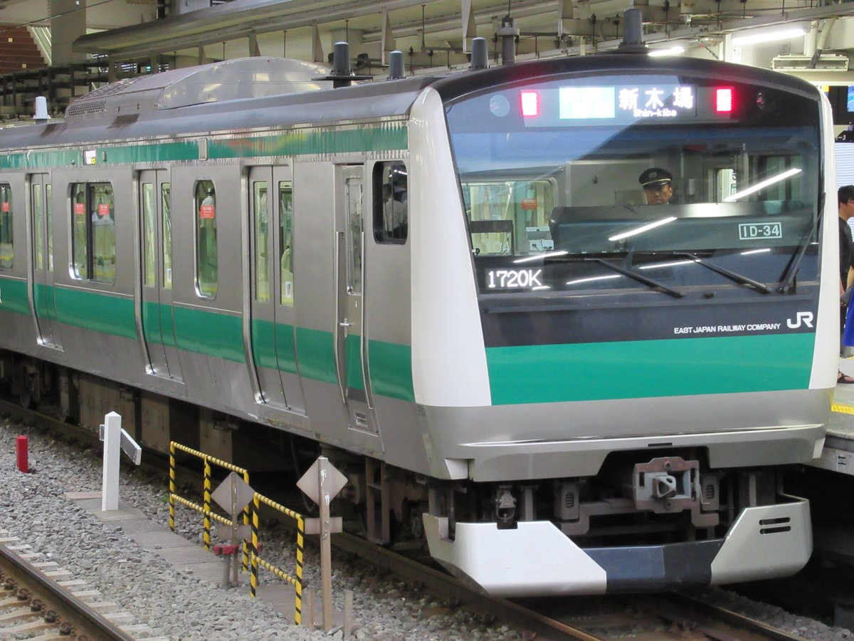 Tokyo Seaside High-speed Railway / Rinkai Line