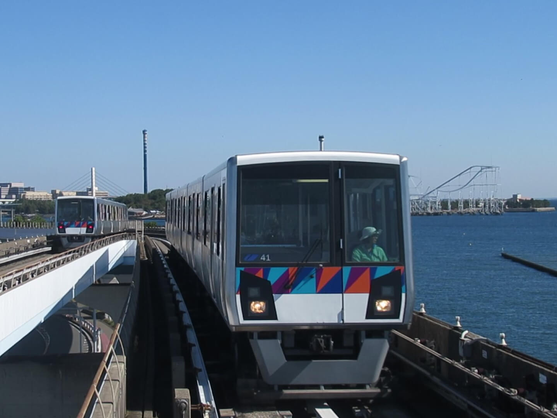 Yokohama Seaside Line1